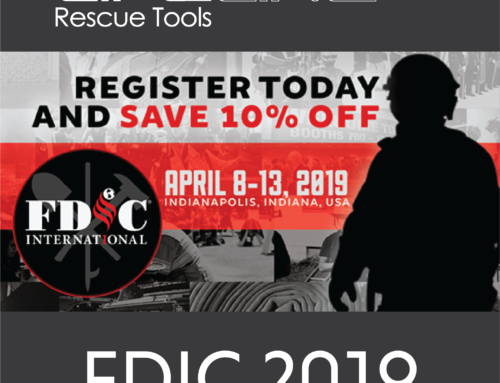 Your Invited To Be Guest at FDIC 2019 and Save 10%