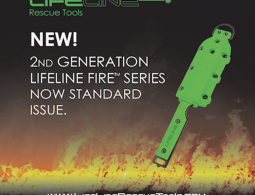 NEW! 2nd Generation FIRE™ Series Product Launch @FDIC2019